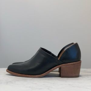 Madewell: Cut Out Bootie